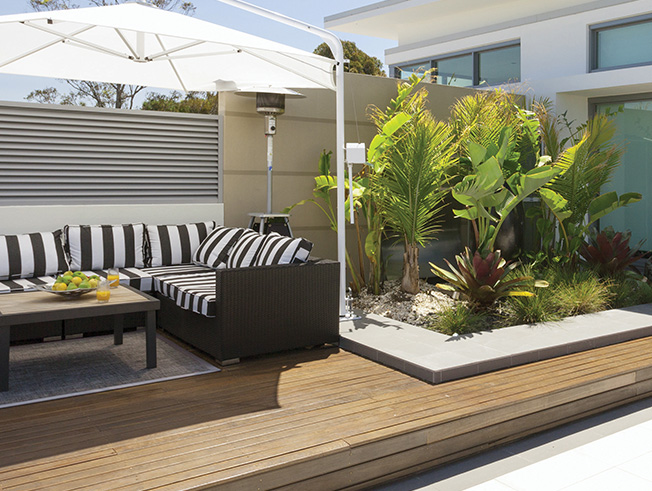How much does a deck cost to build (QLD Australia)?