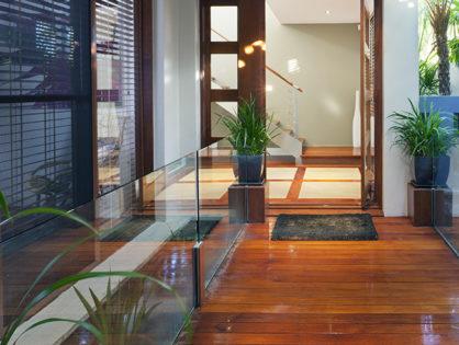 Porch/Entry Decks